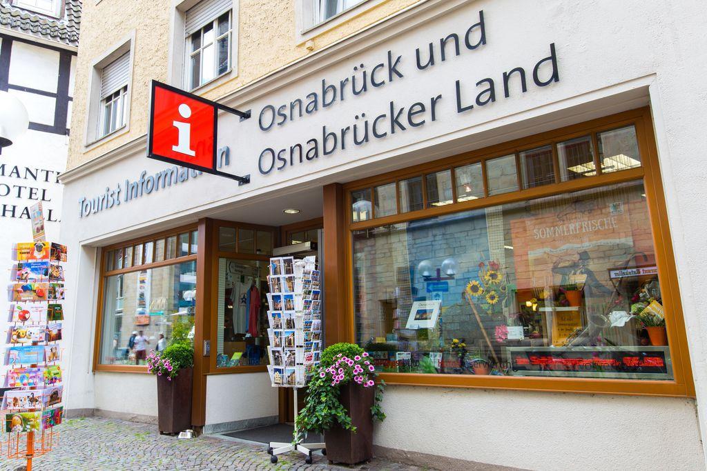 Stadt osnabrück: tourismus