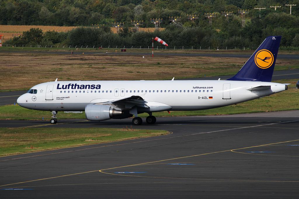 Stadt Osnabrück Fmo Lufthansa Baut Verbindung Nach München Aus