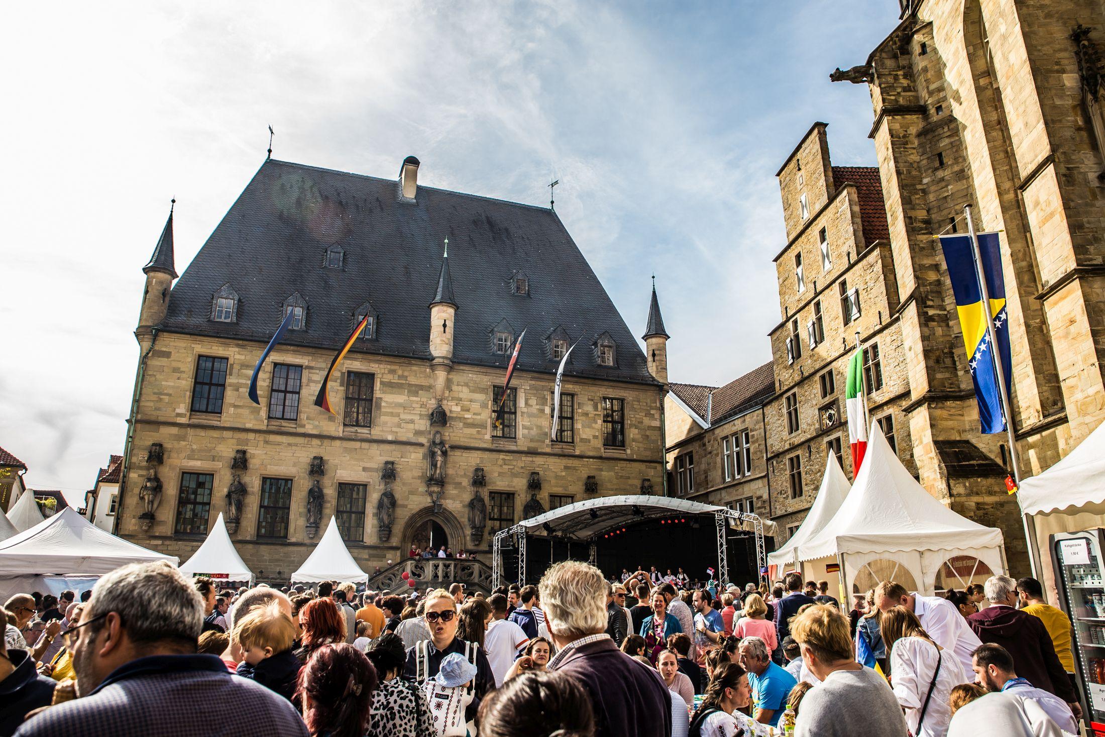 Vereine Osnabrück